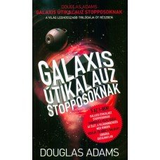 Galaxis útikalauz stopposoknak     17.95 + 1.95 Royal Mail